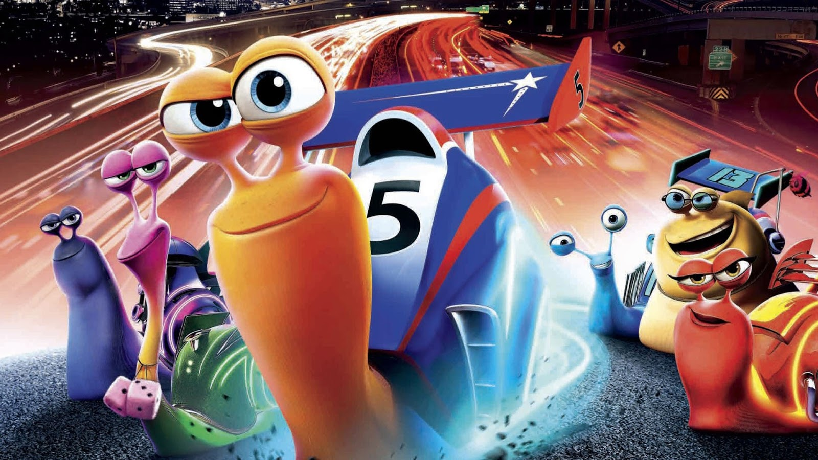 Turbo 2013 movie wallpaper hd wallpapers 1080p get the turbo 2013 cartoon movie wallpaper for your high definition 1080p devices voltagebd Image collections