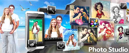 Photo Studio PRO Apk v1.9.0.1