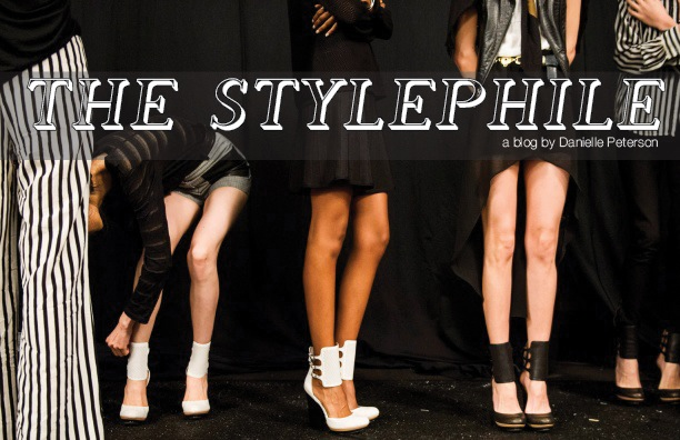The Stylephile