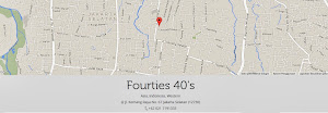 Map Fourties40