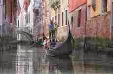 Google Street View ahora permite recorrer Venecia