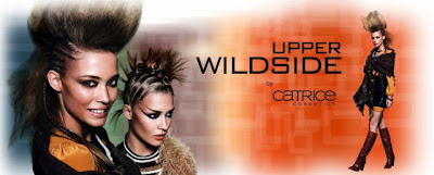 Zapowiedź: Catrice Upper Wildside LE