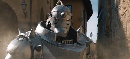 Fullmetal Alchemist ganha filme com atores