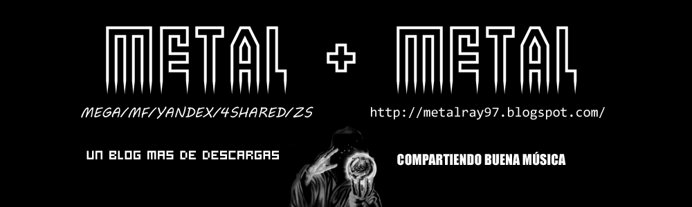 METAL + METAL = MG/MF/4S/YD/ZS