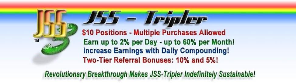 Selamat Datang di JSS-Tripler