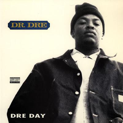Dr. Dre – Dre Day (German CDS) (1992) (320 kbps)