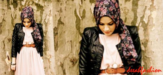 Baju Muslim ala Rocker RockStyle