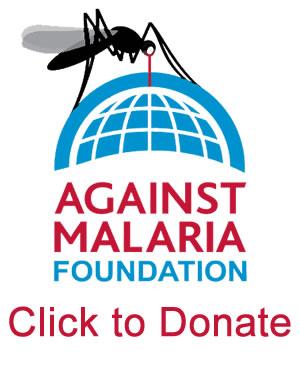 2,5 dolarlık bir tülle bir hayatı sıtmadan koruyabilirsiniz