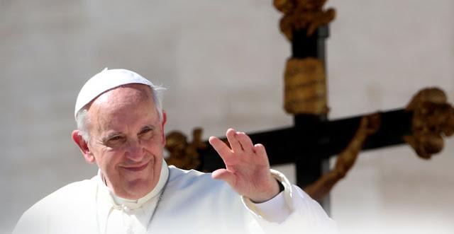 """""""Não é a Igreja que faz a missão, mas é a missão que faz a Igreja"""", afirma papa Francisco"""