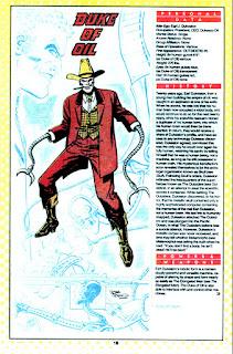 Duque del Petroleo (ficha dc comics)