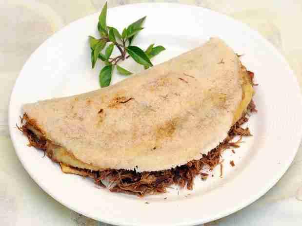 tapioca-carne seca