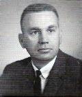 Head Coach (1967-1971)