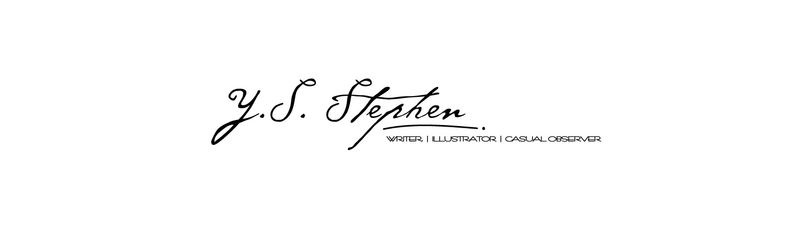 Y.S. Stephen
