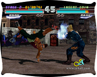 Tekken Tag Tournament PC Game - Screenshot 3