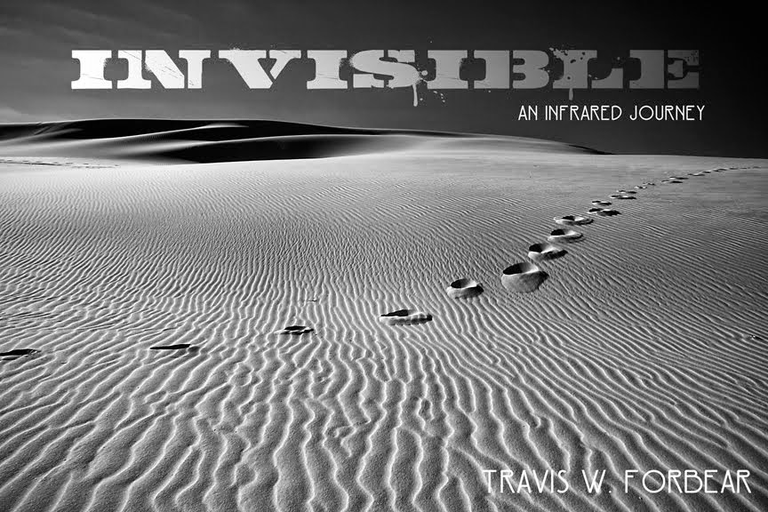 INVISIBLE - An Infrared Journey