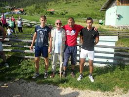 Pobjednici glavne trke 08 juni 2014
