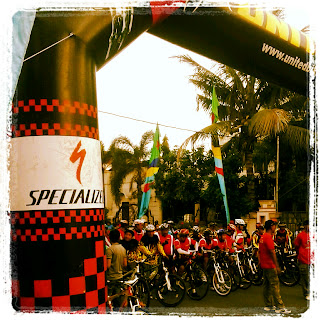 gowes HJL 2012