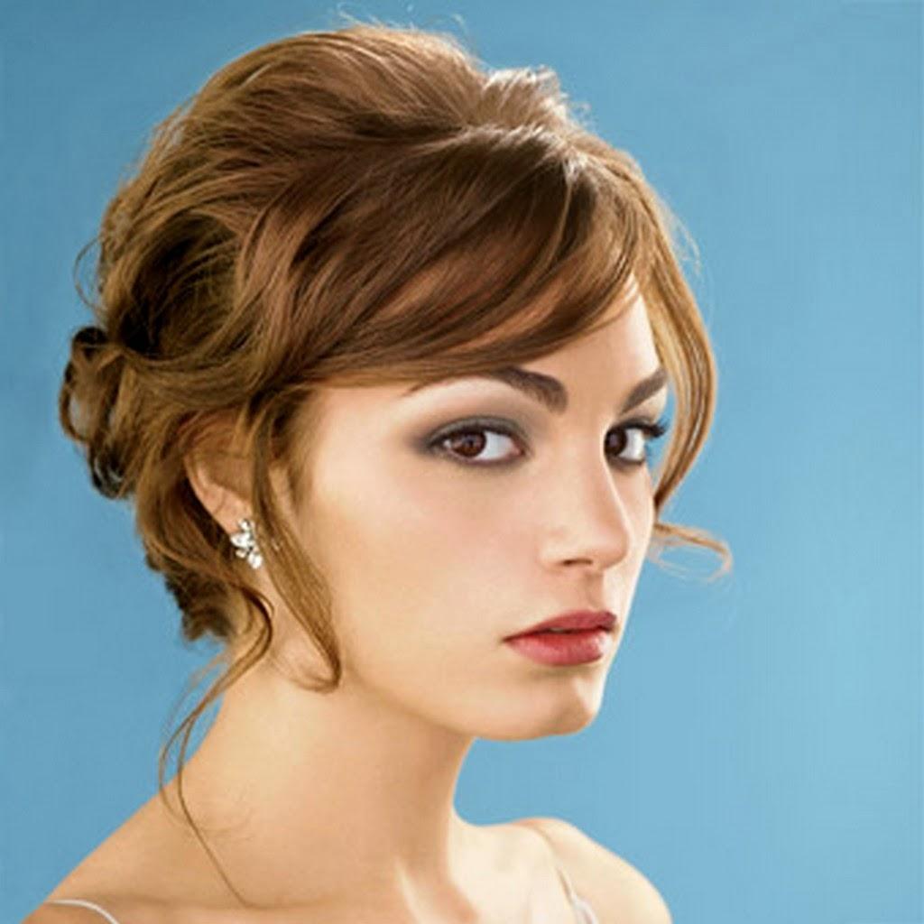 bridesmaid hairstyles Wedding  Bridal  2012 Trends Tutorials  Tips