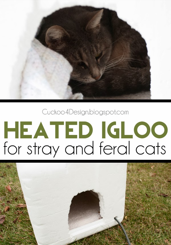 Outdoor Cat House Canada furthermore ZjBiN Heated Cat House Plans further Outside Cat House as well Heated Outdoor Cat House further Diy Heated Cat House. on heated pet houses multiple cats