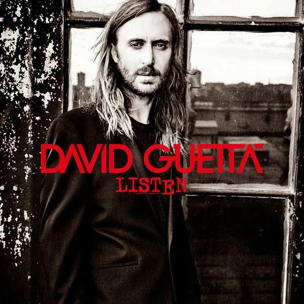 David Guetta-Listen 2014