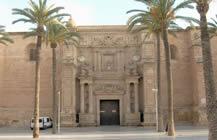 Monumentos de Almería