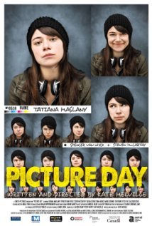 Picture Day (2013) DVDRip 400MB