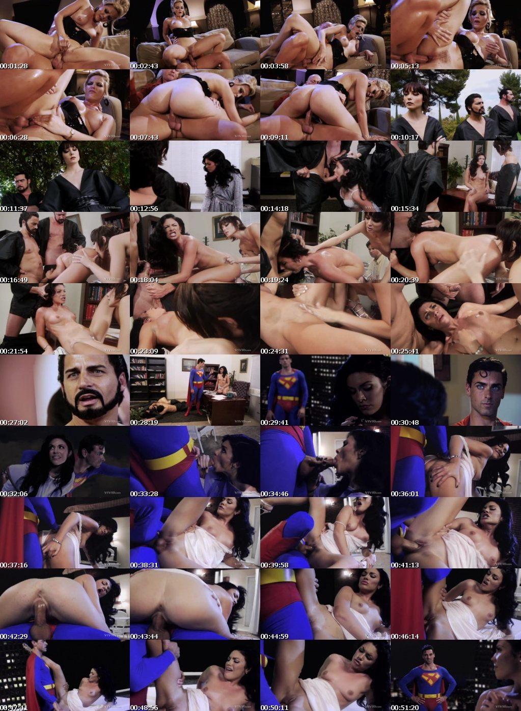 porno-supermen-video