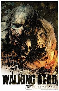 The Walking Dead Season 2 [2012] [NTSC/DVDR] Ingles, Español Latino