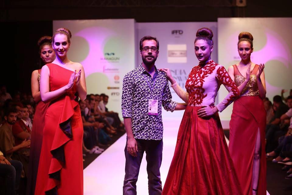 Rajdeep Ranawat collection at IRW 2015, india runway week 2015, day 2 at IRW summer 15