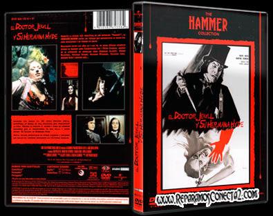 Dr. Jekyll y su Hermana Hyde [1971] Descargar y Online V.O.S.E, Español Megaupload y Megavideo 1 Link