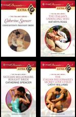 Serie la novia del Italiano