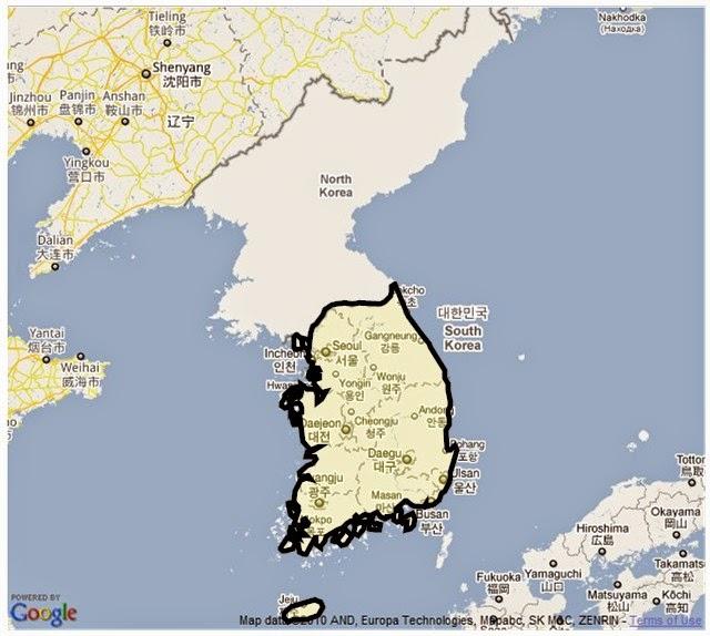 Core korea vs cuckorea provocative views on korea korean america south korea between north korea and korean america what is to be done gumiabroncs Choice Image
