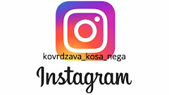 .  .  .  zapratite me i na Instagramu