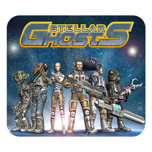 STELLAR GHOSTS V2 APK + DATA Download