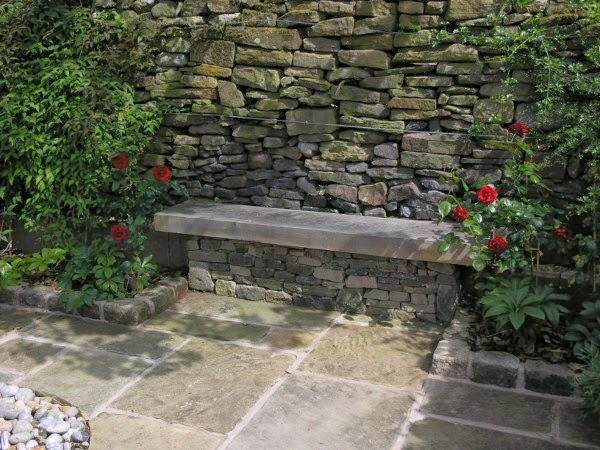David keegans garden design blog multi award winning for Garden design derbyshire