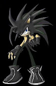 Ibilis The Hedgehog