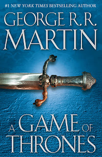 A Song of Ice and Fire, Book 1