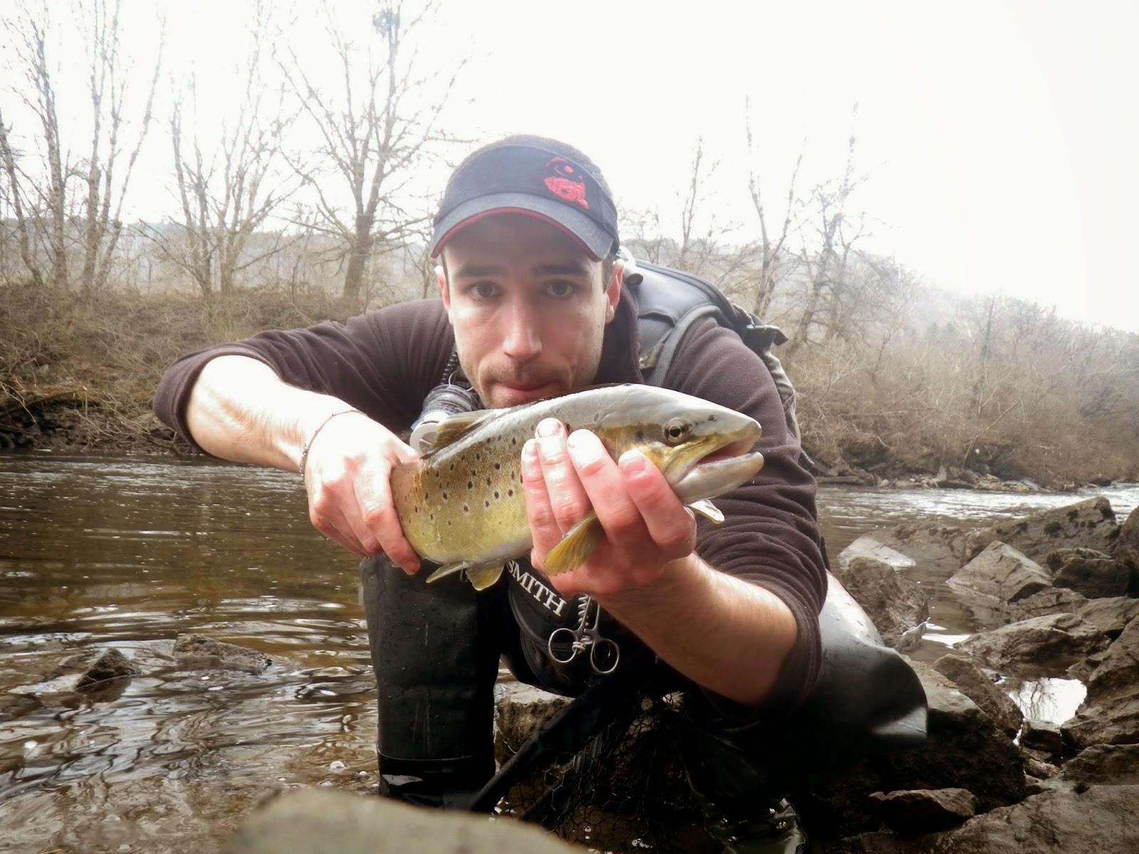 La pêche sur nerli les bases du repos