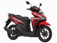 Harga Honda Vario 150 cc eSP CBS ISS Terbaru 2015