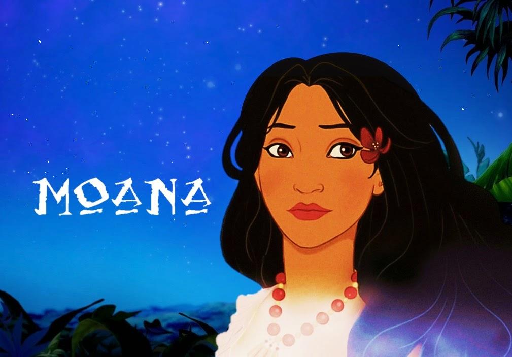 New Islander Disney