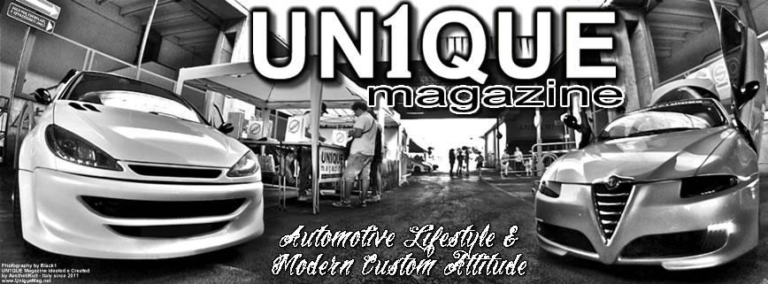 UN1QUE Magazine