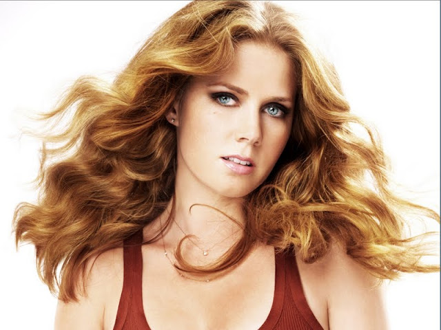 Singer Amy Adams