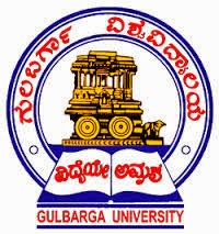 Gulbarga University Time Table 2015
