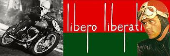 LIBERO LIBERATI Blog en Italiano
