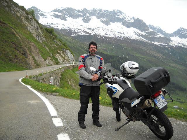Furkapass (Suíça) DSCN0331