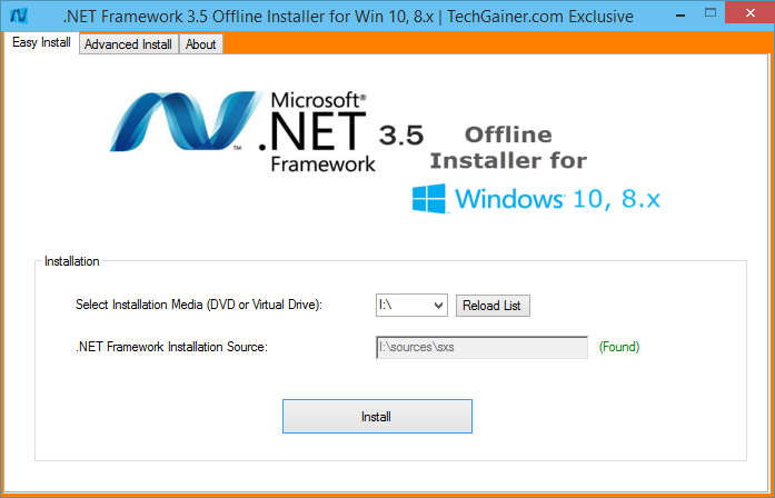Microsoft .net framework 4.5 windows 10 offline installer ...