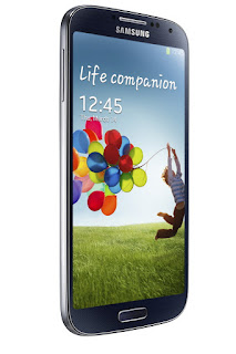 Samsung Galaxy S4 specs: the complete official Galaxy S4 specs
