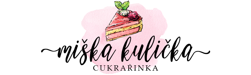 Miška Kulička - Cukrařinka