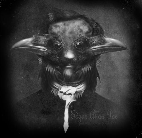 the themes in the works of edgar allan poe Free essay: an analysis of the common themes found in selected works of edgar allan poe a research presented to the faculty of the english department in.