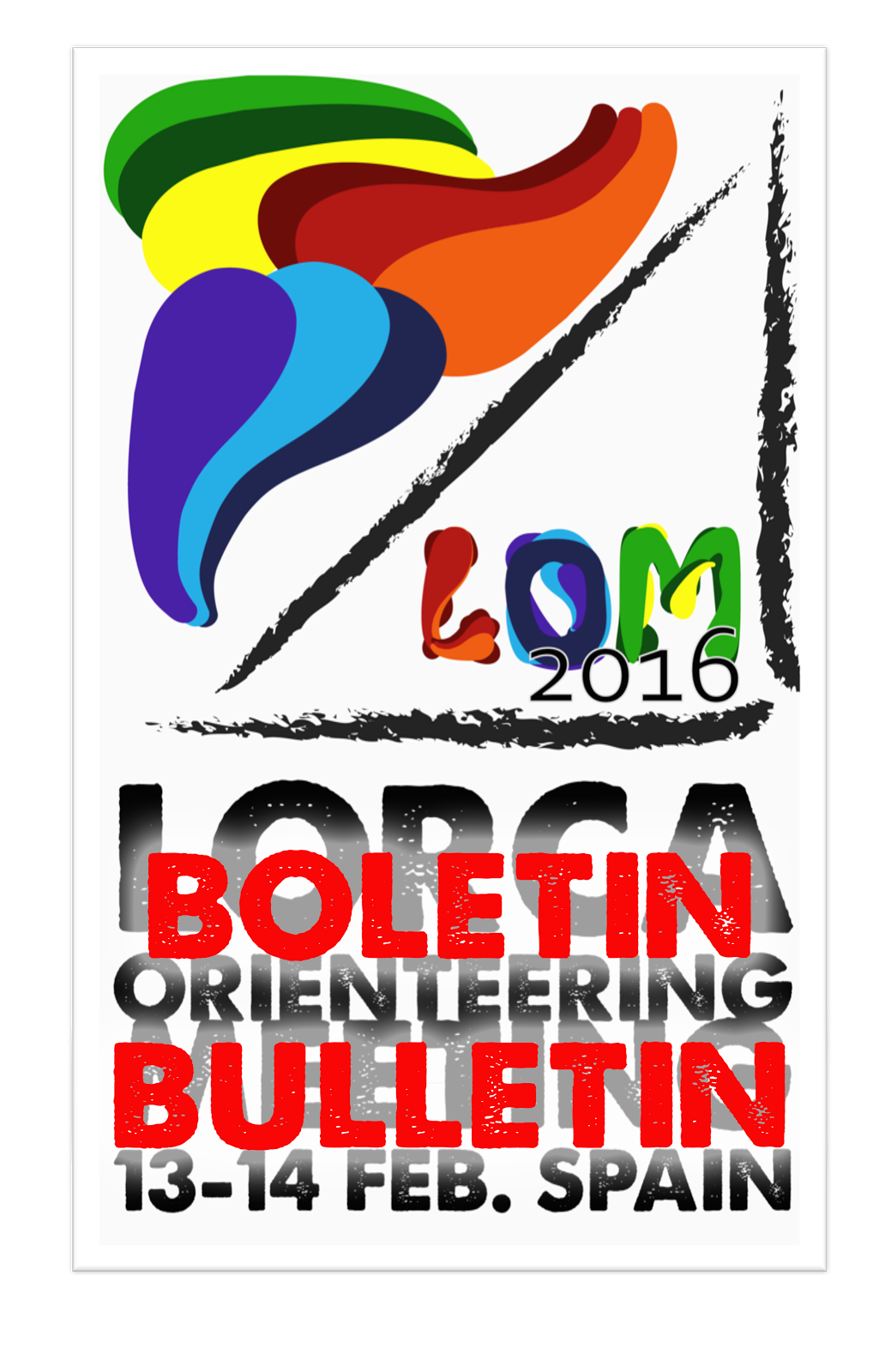 BOLETÍN